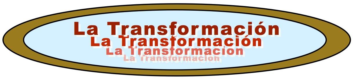 Transformation  (SP)