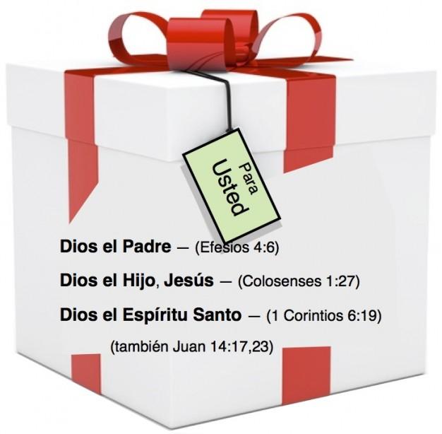 God's Gift (SP)
