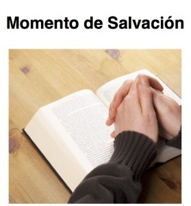Salvation Moment (SP)